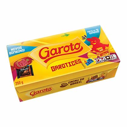 Caixa de Bombons - Garoto - 250g