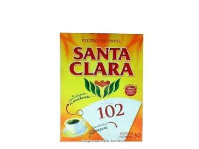 Filtro de Papel - Santa Clara