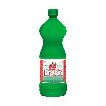 Água Sanitária - Dragão - 1l