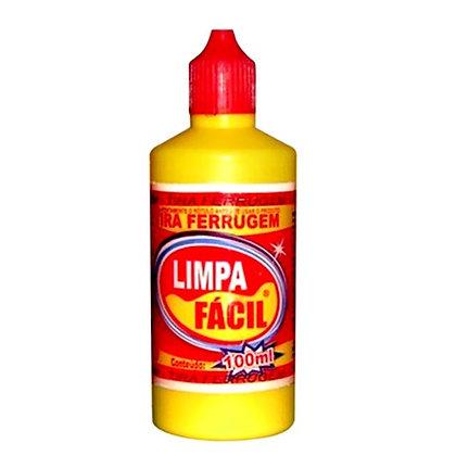 Tira Ferrugem - Limpa Fácil - 100ml