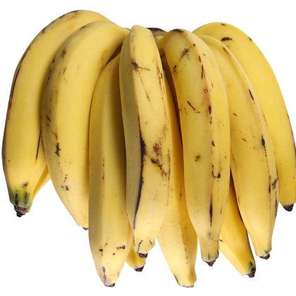 Banana Comprida - kg