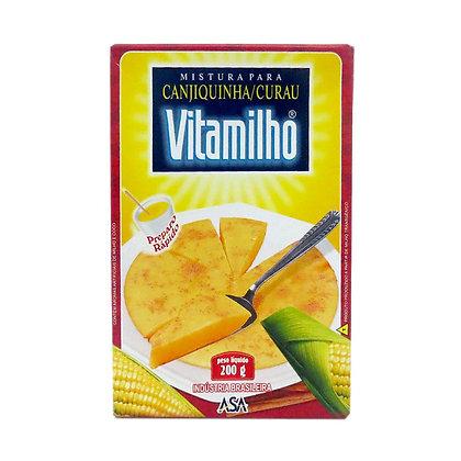 Canjiquinha/Curau - Vitamilho - 200g