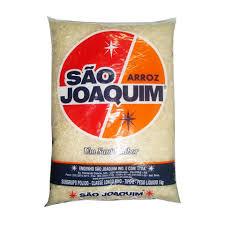 Arroz - São Joaquim - 1kg