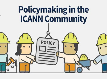 Enhancing the Multi-stakeholder model within ICANN Part 2 (Problems Still Exist)