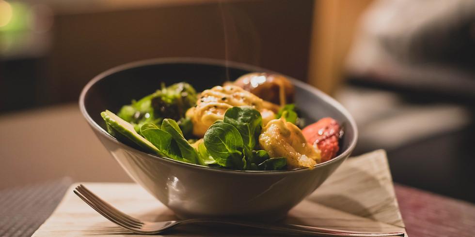 Soul Bowl - der Food Trend!