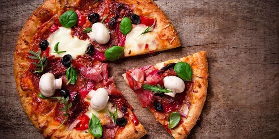 Pizza Kochkurs
