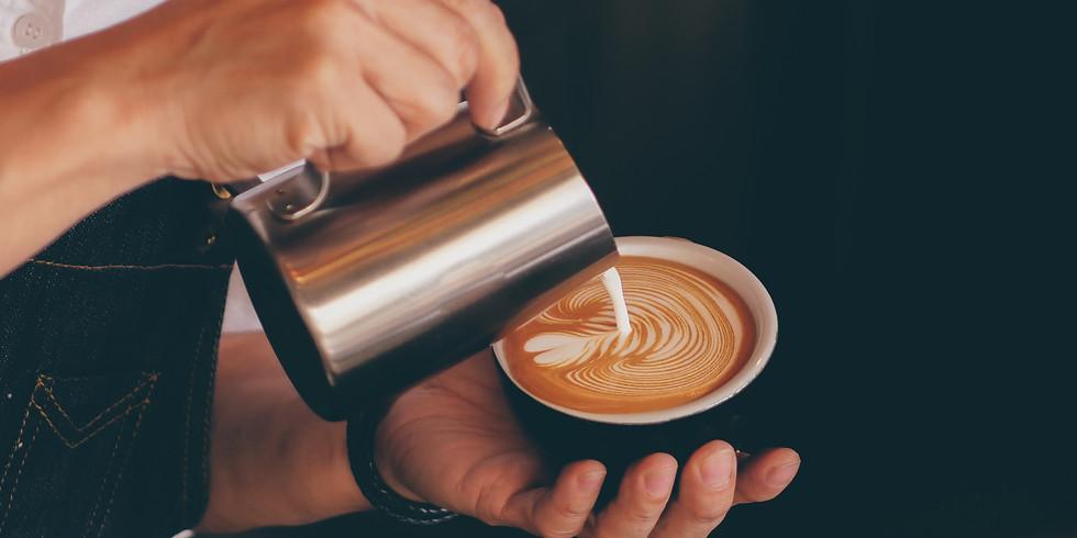 BARISTA Der besondere Abend in der Kaffeewelt
