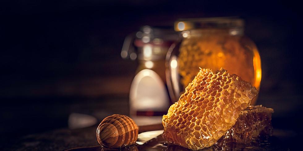Honigküche