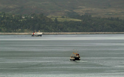 Loch Fyne and Lord of the Isles