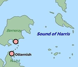Otternish - Berneray