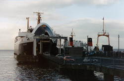 Suilven and Pioneer