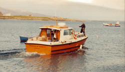 Endeavour of Berneray