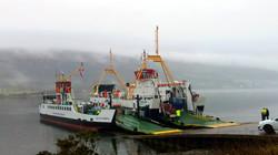 Isle of Cumbrae and Loch Dunvegan