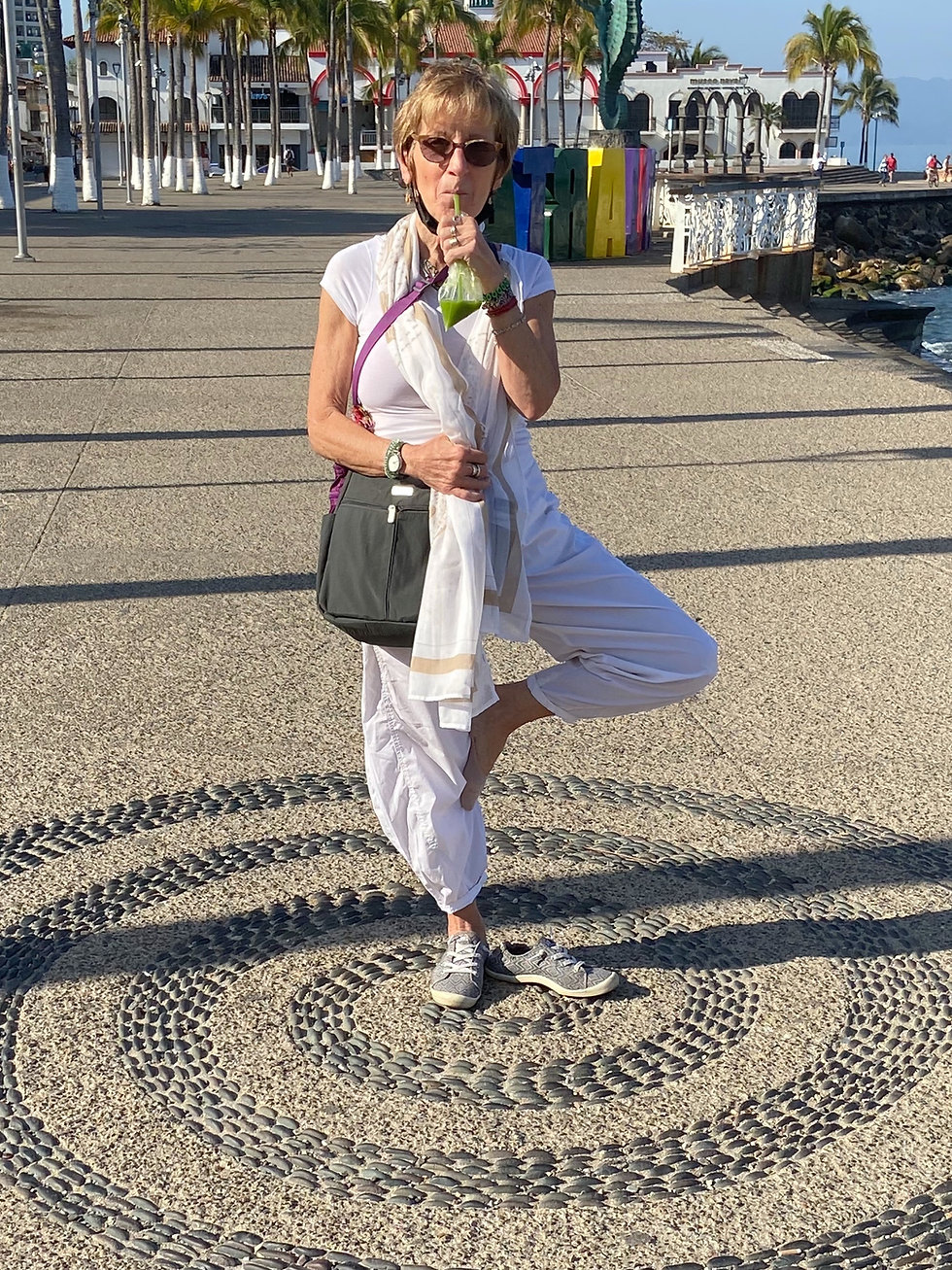 Tricia Duffy Everybodies Yoga
