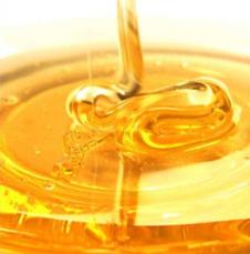 Máscara facial de mel 40 ml