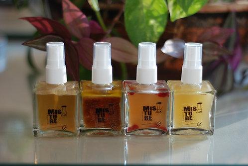 Perfume aromaterápico 30 ml
