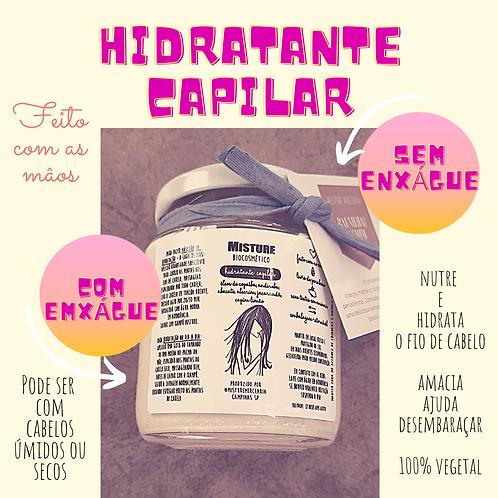 Hidratante capilar 220 ml