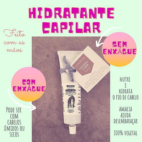 Hidratante capilar 60ml