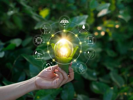 Tecnologias verdes: a inclusão da sustentabilidade na lógica do Direito