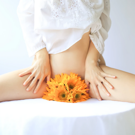 Keeping Your V Pretty: Foods to Prevent Vaginal Rashes and Sores