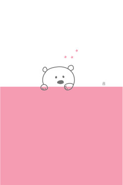 bear rose bedding set
