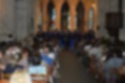 concert gospel 10 juin 2017 montfort l'amaury
