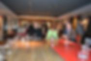 lions club montfort l'amaury reunion a la caserne