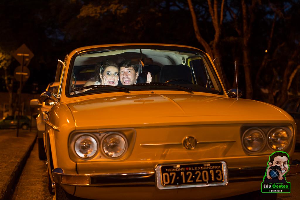 Casamento Simone e Alex