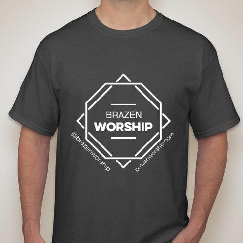 Brazen Worship T-shirt
