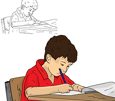 homework support