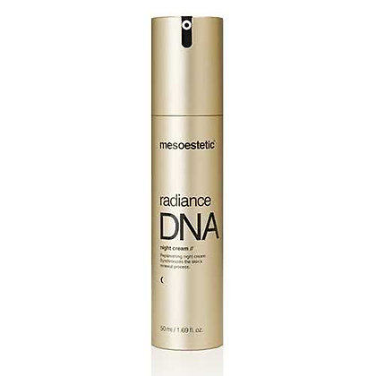 Radiance DNA Night Cream – Global Anti-aging Night Cream