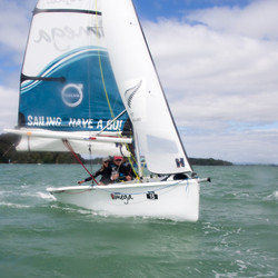 Sail Northland Charitable Trust