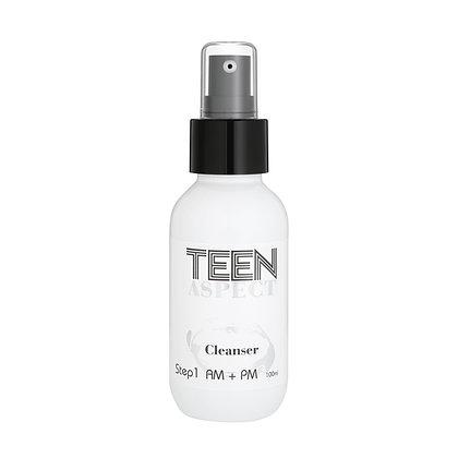 Teen Aspect Cleanser 100ml