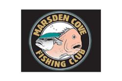 Masden Cove Fish