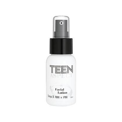 Teen Aspect Facial Lotion 50ml