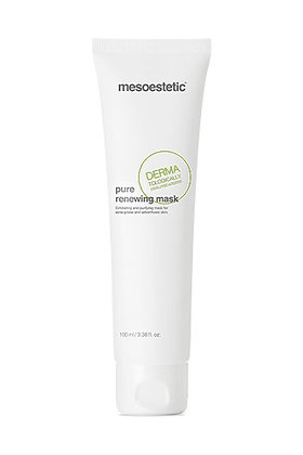 Pure Renewing Mask