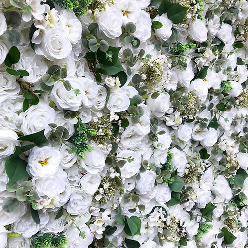 edith flowerwall edith flower wall white flowerwall white flower wall hertfordshire flowerwall