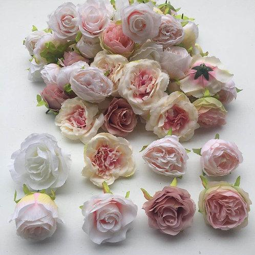 mae flower heads