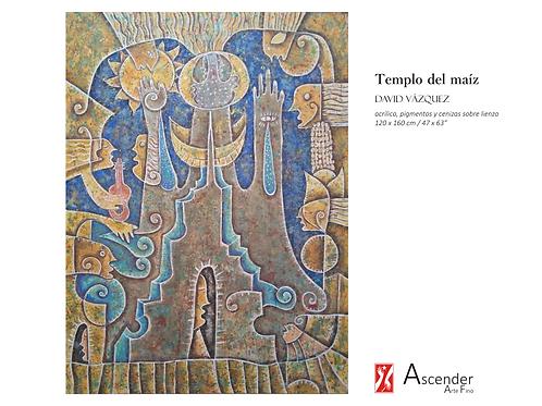 Templo del Maíz