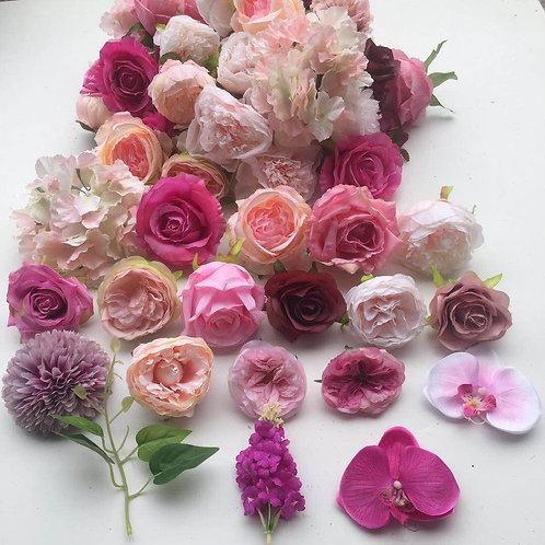 Kylie Flower Heads