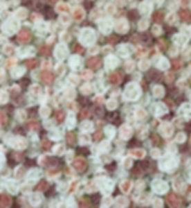 Mae FlowerWall Silk FlowerWall