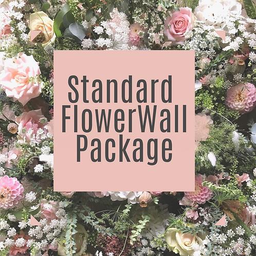 flowerwall package