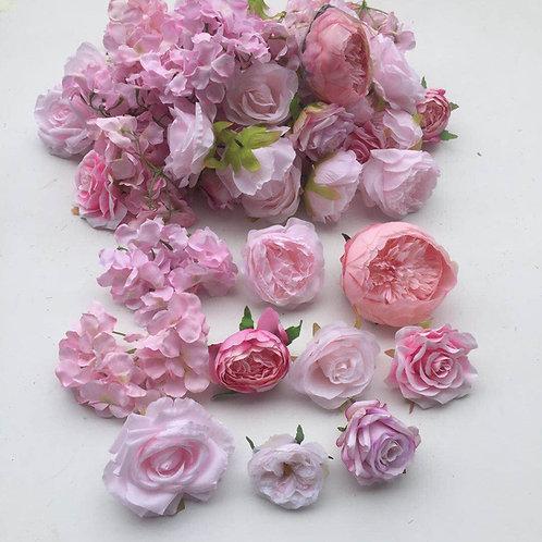 kandice flower heads