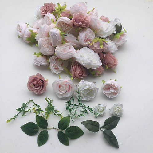 Florence Flowerheads