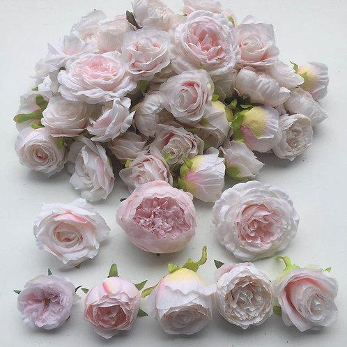 Sienna FlowerHeads