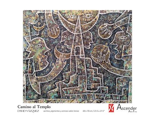 Camino al Templo