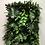tropical flower wall, green flower wall, foliage wall, grass wall, flower wall