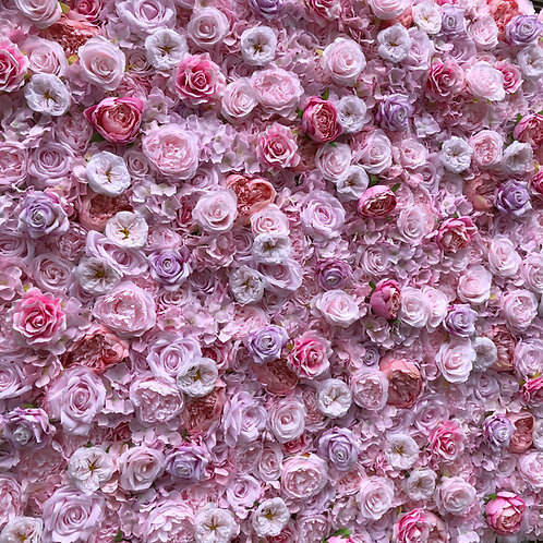 Pink flower wall, barbie flower wall, blush flower wall, blush backdrop, buy flower wall, london flower wall company