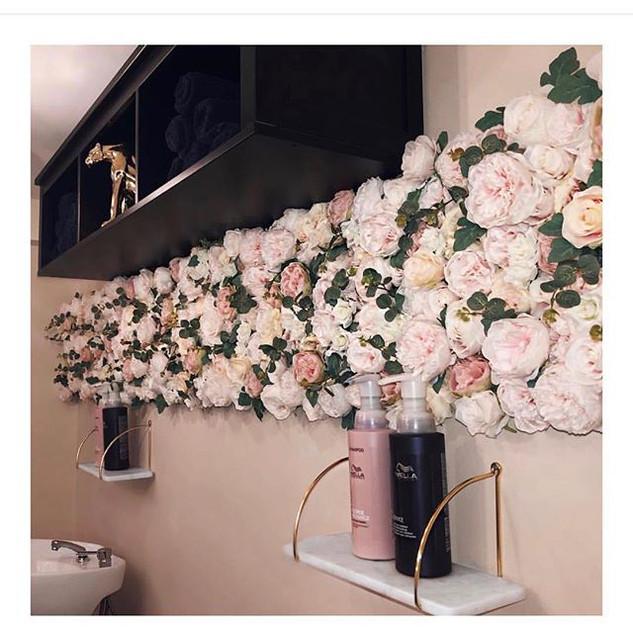 • F L O R E N C E • FlowerWall....jpe