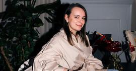 Karolina Kijak Vouge